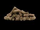 Rostliné pelety